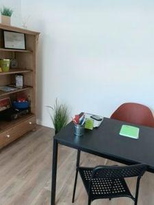 nouvel espace bureau